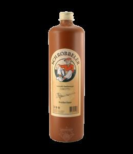 Schrobbelèr Schrobbeler Kruidenlikeur 1 Liter