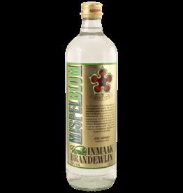 Mispelblom Vanille Inmaakbrandewijn 1.0 Liter