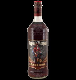Captain Morgan Dark Rum 1 Litre