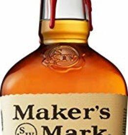 Maker's Mark Bourbon 1,0 Liter