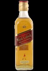 Johnnie Walker Johnnie Walker Red Label 0,35 Liter