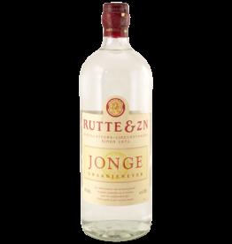 Rutte Jonge Jenever 1.0 Liter