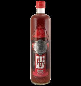 Fireman 0,70 Liter