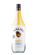 Malibu Malibu Pineapple 1.0 Liter