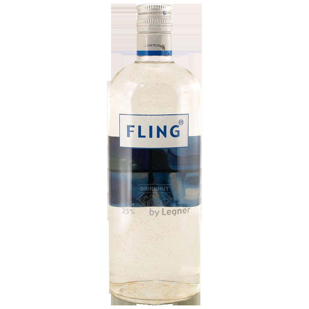 Legner Fling by Legner 70cl