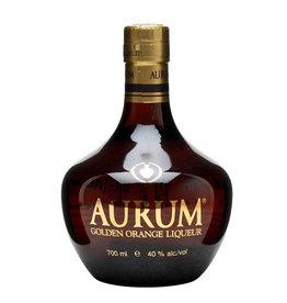 Aurum Golden Orange 0,70 Liter