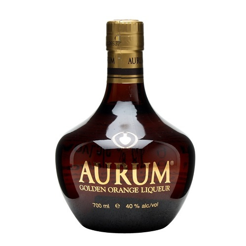 Aurum Golden Orange 0,70 Liter