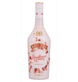 Bailey's Strawberries & Cream 0,70 Liter