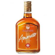 Casoni Amaretto 0,70 Liter