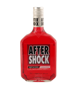 Aftershock Red 70cl