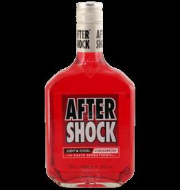 Aftershock Red 0,70 Liter