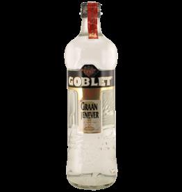 Goblet Jonge Jenever 1 Liter