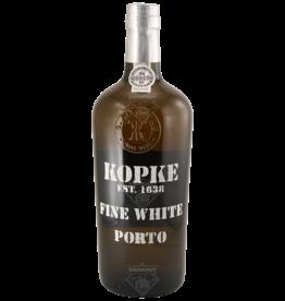 Kopke Fine White Porto 750ml