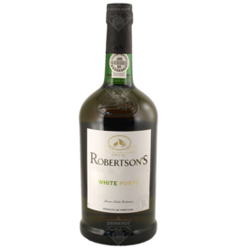 Robertson's White Port 75cl