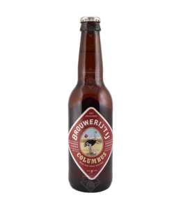 Brouwerij 't IJ Brouwerij 't IJ Columbus 33cl
