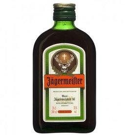 Jägermeister 0,20 Liter