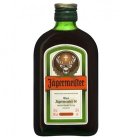Jägermeister 20cl