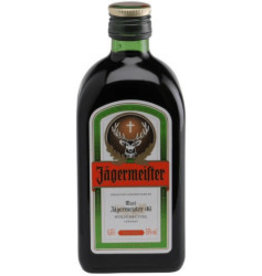 Jägermeister 0,35 Liter