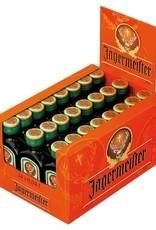Jägermeister Jagermeister (24X4Cl Bottles)