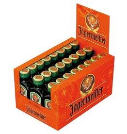 Jagermeister (24X4Cl Bottles)