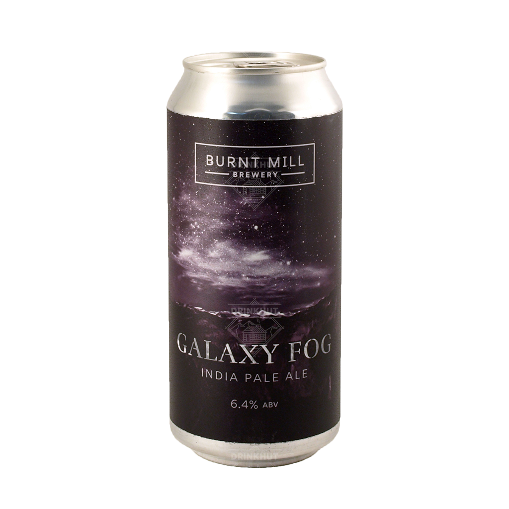 Burnt Mill Burnt Mill - Galaxy Fog 44cl