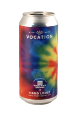 Vocation/Magic Rock - Hang Loose 44cl