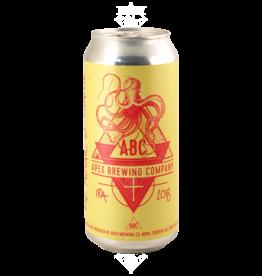 Apex Brewing - NE Mosaic & Simcoe 44cl