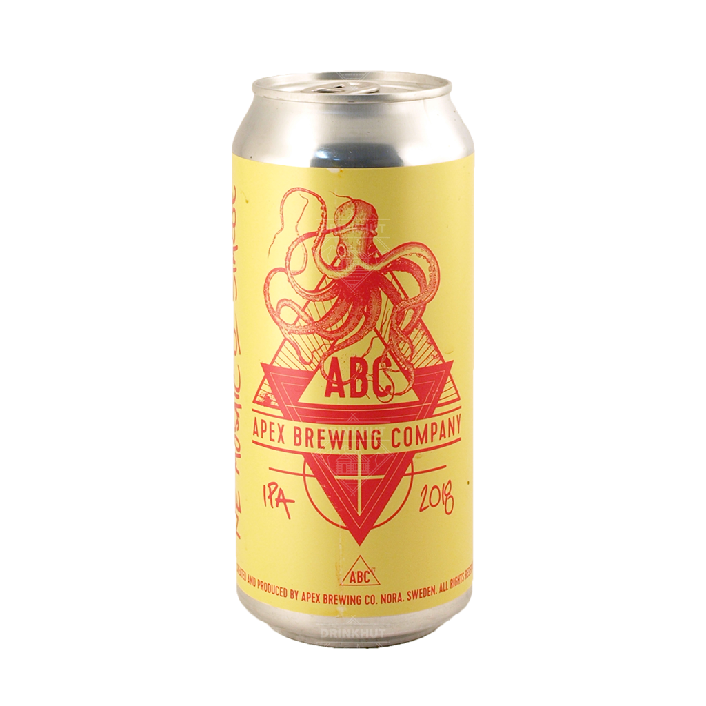 Apex Brewing Apex Brewing - NE Mosaic & Simcoe 44cl