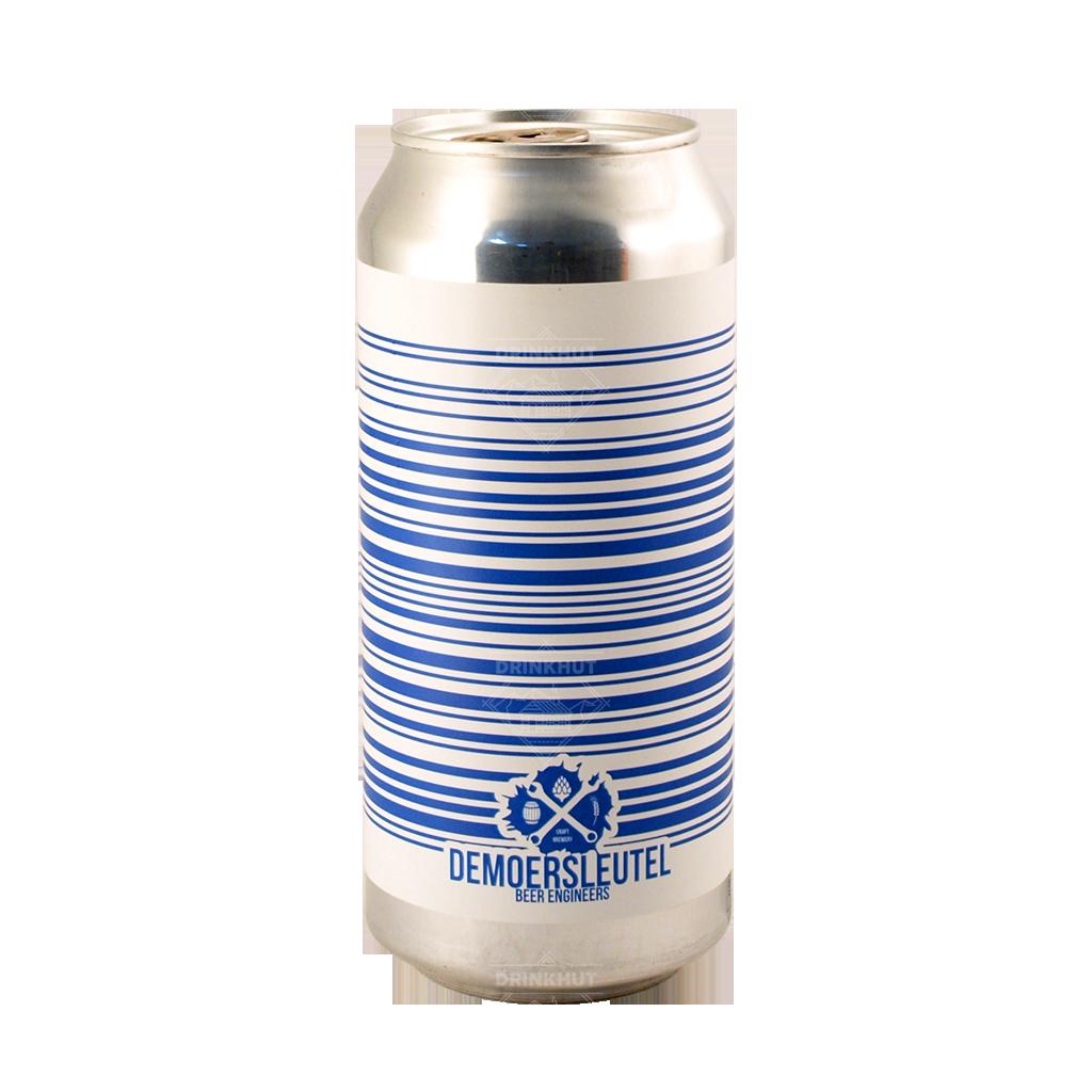 Moersleutel Moersleutel - Barcode Blue 44cl