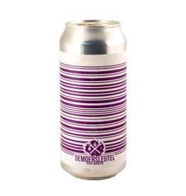 Moersleutel - Barcode Purple 44cl