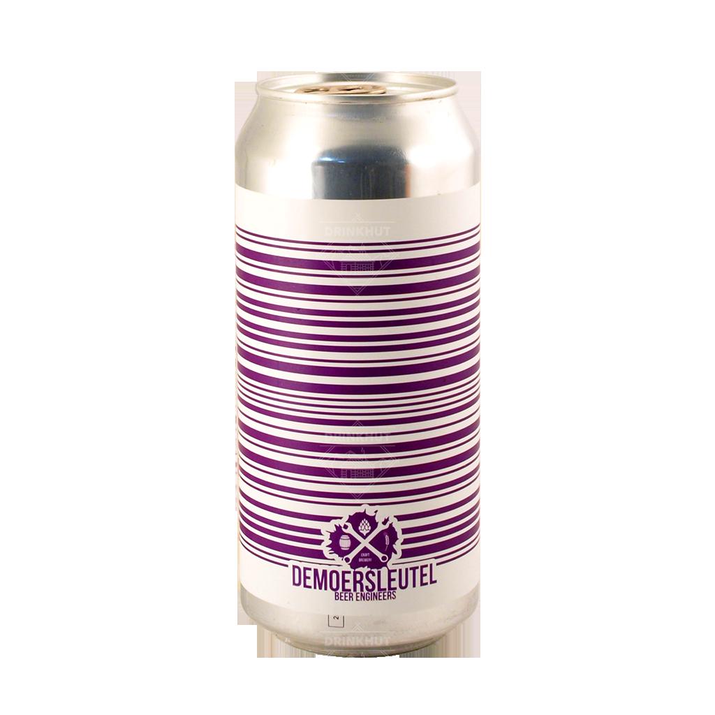Moersleutel Moersleutel - Barcode Purple 44cl