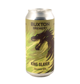 Buxton - King Slayer 44cl