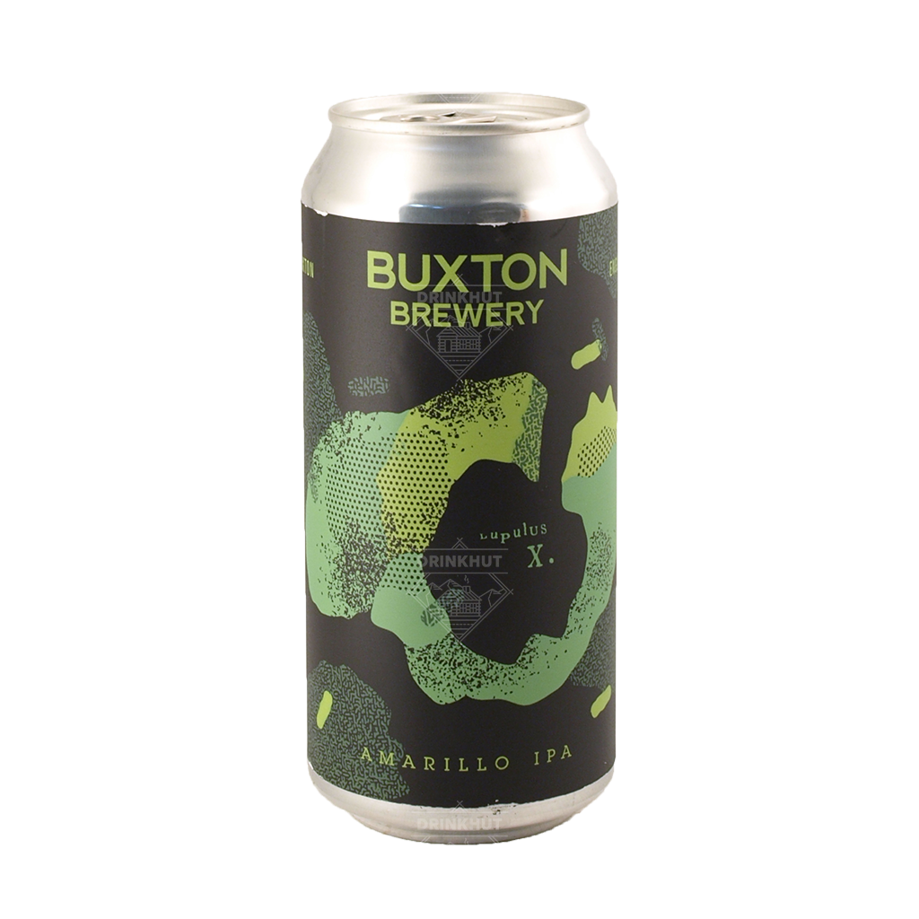 Buxton Brewery Buxton - LupulusX Loral 44cl