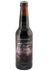 Buxton Brewery Buxton Brewery - Rain Shadow 33cl