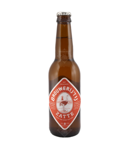 Brouwerij 't IJ Brouwerij 't IJ Zatte 33cl