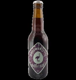 Brouwerij 't IJ Dubbel Bock 33cl