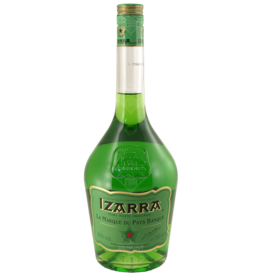 Izarra Likeur 0,70 Liter