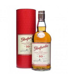 Glenfarclas Glenfarclas 10 Years 0,70 Liter