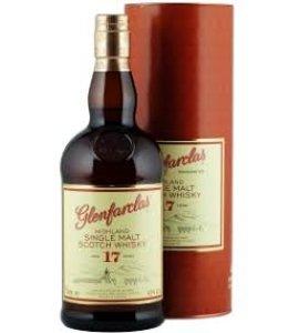 Glenfarclas Glenfarclas 17 Years 0,70 Liter