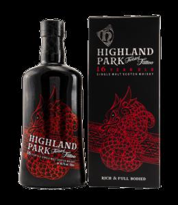 Highland Park Highland Park 16 Years Twisted Tattoo 0,70 Liter