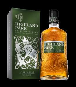 Highland Park Highland Park Spirit of the Bear 1.0 Liter