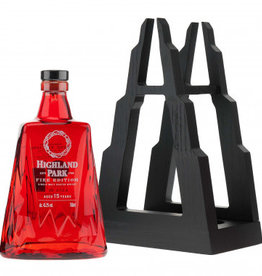 Highland Park Fire Edition 15 Years 0,70 Liter
