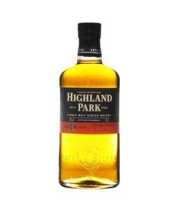 Highland Park Highland Park 18 Years 0,70 Liter