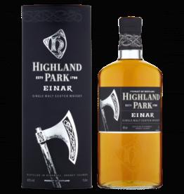 Highland Park Einar 1,0 Liter