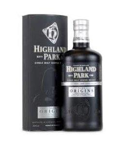Highland Park Highland Park Dark Origin 0,70 Liter
