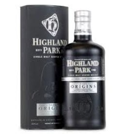 Highland Park Dark Origin 0,70 Liter