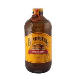 Bundaberg Ginger Beer 37.5cl