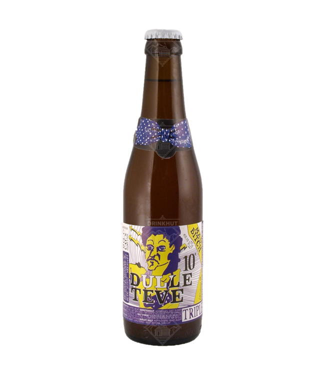 De Dolle Brouwers Dolle Brouwers Dulle Teve 33cl