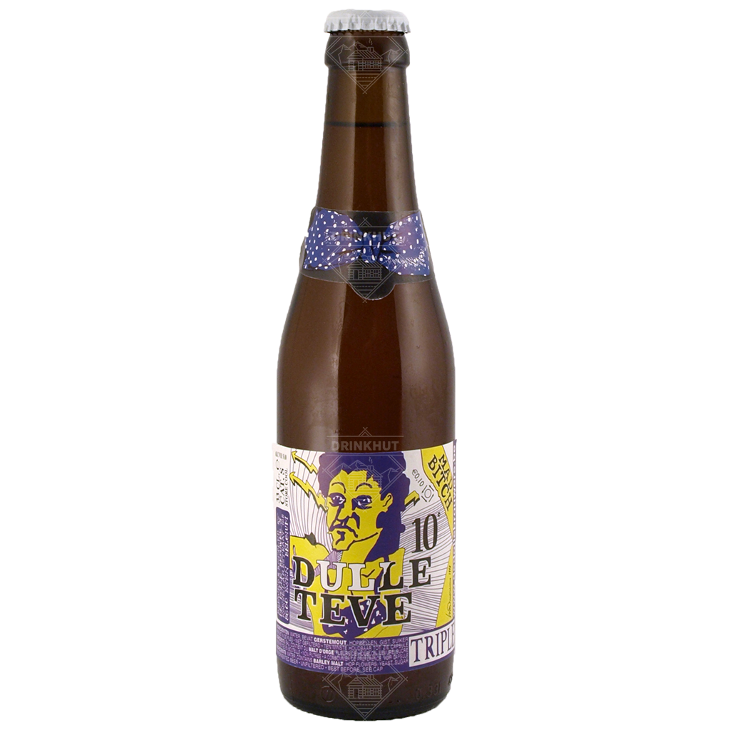 De Dolle Brouwers Dolle Brouwers Mad Bitch 33cl