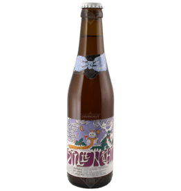 Dolle Brouwers Stille Nacht 33cl